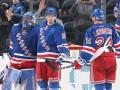НХЛ: Рейнджерс обыграли Анахайм, победы Вашингтона и Коламбуса