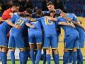 Сборная Украины добыла юбилейную победу в истории, обыграв Северную Ирландию
