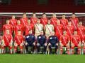 Шанс Измайлова. Россия обнародовала предварительную заявку сборной на Евро-2012