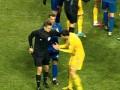Жертва Степаненко: Украинец сыграл грубо, но это футбол