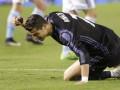 Роналду демонстрирует самую низкую результативность после перехода в Реал