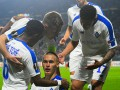 Динамо впервые за 20 лет выиграло во Франции
