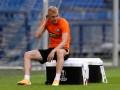 Коваленко перейдет в Аталанту, не став продлевать контракт с Шахтером - источник