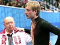 Евгений Плющенко: Шоу мы не отменяем, я буду кататься