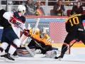 ЧМ по хоккею: Германия сенсационно обыгрывает США