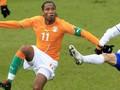 Дрогба назван лучшим футболистом Африки