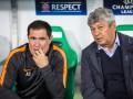 Бурбас: Вероятно, Луческу разыграл комбинацию с торгом по зарплате Спиридона