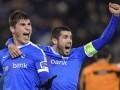 Наши в еврокубках: В плей-офф прошли лишь трое