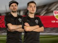 Штутгарт открыл состав по FIFA