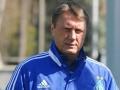 Главный тренер Динамо рассказал, когда вернется на поле Гармаш