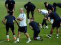 Франков: Франция победит в дополнительное время - проверено