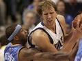 NBA: Даллас сокрушает Денвер