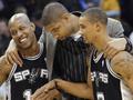 NBA: За себя и за того парня