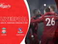 Ливерпуль - Кристал Пэлас: анонс матча чемпионата Англии