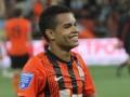 Полузащитник Шахтера заявил о желании вернуться в Бразилию
