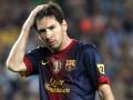 Месси хочет получать в Барселоне 15 миллионов в год