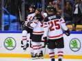 Канада – Дания: видео онлайн трансляция матча ЧМ по хоккею