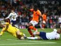 Нидерланды стали вторым финалистом Лиги наций