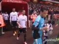 Арсенал с трудом проходит скромный Суонси в Кубке Англии