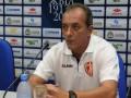 Тренер Скендербеу: Мы приехали в Одессу за положительным результатом