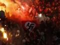 Спартак: Фашистскую символику пронесли мерзавцы и провокаторы