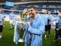 Агуэро побил рекорд Руни в прощальном матче за Манчестер Сити