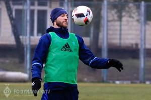 Динамо – Шахтер: Как киевляне готовятся к принципиальной битве