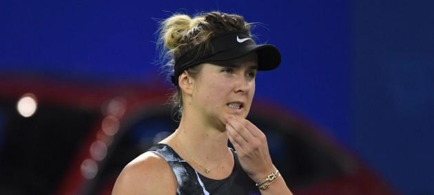 Рейтинг WTA: Свитолина потеряла четыре позиции, Ястремская вернулась в топ-25