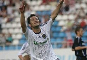 Корреа заявил о готовности вернуться в киевское Динамо