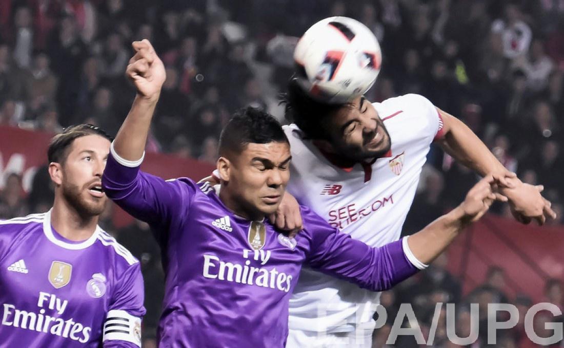 Прогноз на матч Севилья – Реал от букмекеров