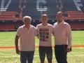 Агент: Зотько не подписывал контракт с Валенсией