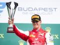 Бинотто: Мы много вложили в Мика Шумахера, он станет хорошим пилотом Формулы-1