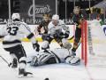 НХЛ: Виннипег разгромил Калгари, Колорадо - Анахайм
