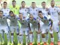 Стала известна сумма премиальных сборной Словакии за победу  над Украиной