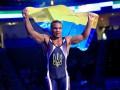Олимпийцы: Сюжет канала СТБ о Жане Беленюке