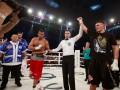 IBF выкинула из своего рейтинга Кличко и включила Усика
