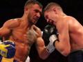 Ломаченко: Я был близок к победе нокаутом, но это бокс