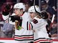 НХЛ: Монреаль проиграл Чикаго, Эдмонтон разгромил Даллас