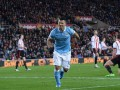 Сандерленд - Манчестер Сити 0:1 Видео гола и обзор матча