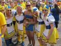Вспоминая Евро-2012. В Киеве поставят памятник шведскому болельщику