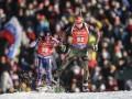 Биатлон: Долль - чемпион мира в спринте, лучший из украинцев - 28-й