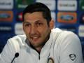 Матерацци рассказал, что он сказал Зидану в финале ЧМ-2006