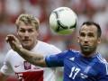 Эффектный старт. Боевая ничья Польши и Греции в стартовом матче Евро-2012