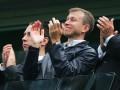 Абрамович посетил матч Челси против Краснодара