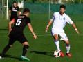 Динамо не смогло обыграть команду третьего дивизиона Швейцарии