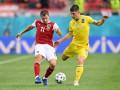 Малиновский проводит юбилейный матч за сборную Украины