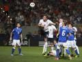 Молодежное Евро-2013: Итальянец Инсинье побил англичан