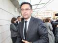 Президент Барселоны попытается уговорить Месси остаться в команде