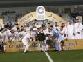 Пора в Барселону: Хави завоевал с Аль-Саадом чемпионство в Катаре