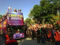 Каталонское безумие: Как Барселона по городу кубки возила